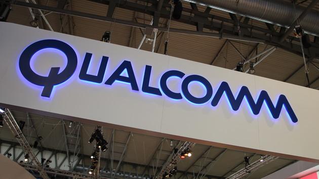 Quartalszahlen: Qualcomm verliert Apple und gibt NXP-Übernahme auf