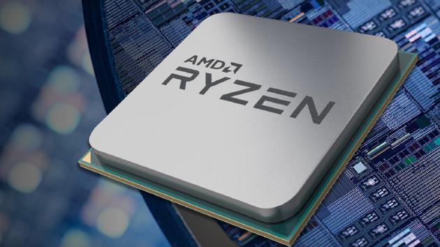 Quartalszahlen: AMD erreicht höchsten Gewinn seit sieben Jahren
