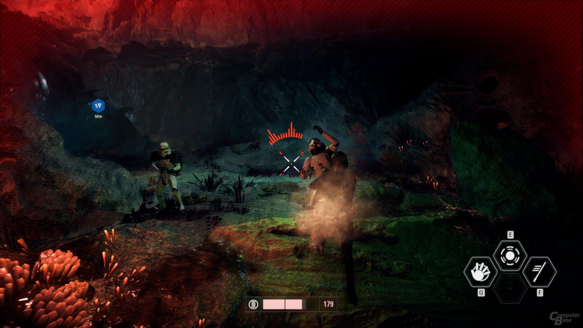 AMD CrossFire in Star Wars: Battlefront 2