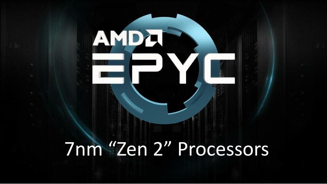 Epyc vor Ryzen: AMDs Zen-2-Architektur macht bei Server-CPUs den Anfang