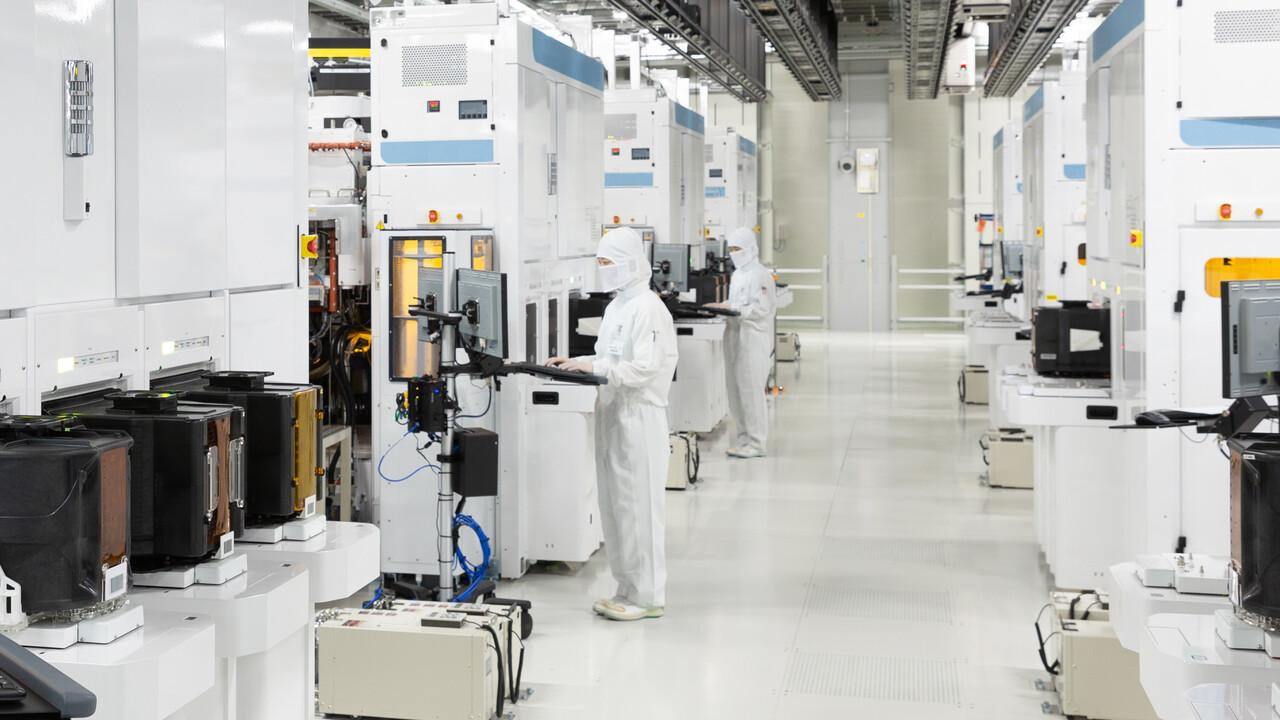 Kitakami: Toshiba Memory startet Bau der neuen 3D‑NAND‑Fabrik