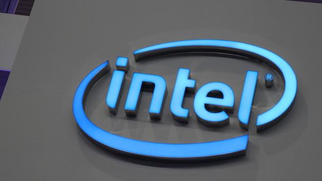Quartalszahlen: Intel verdient erstmals 5 Milliarden US-Dollar