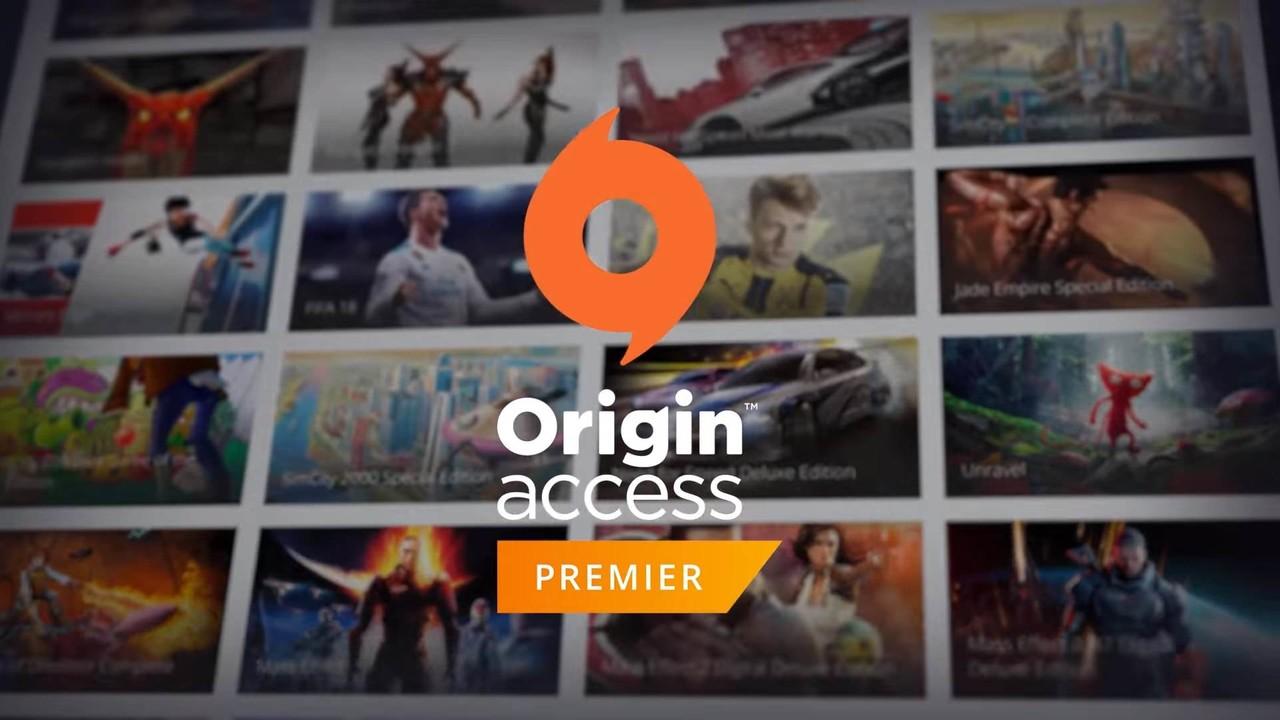 Origin Access Premier: Start des Service für kommende Woche geplant
