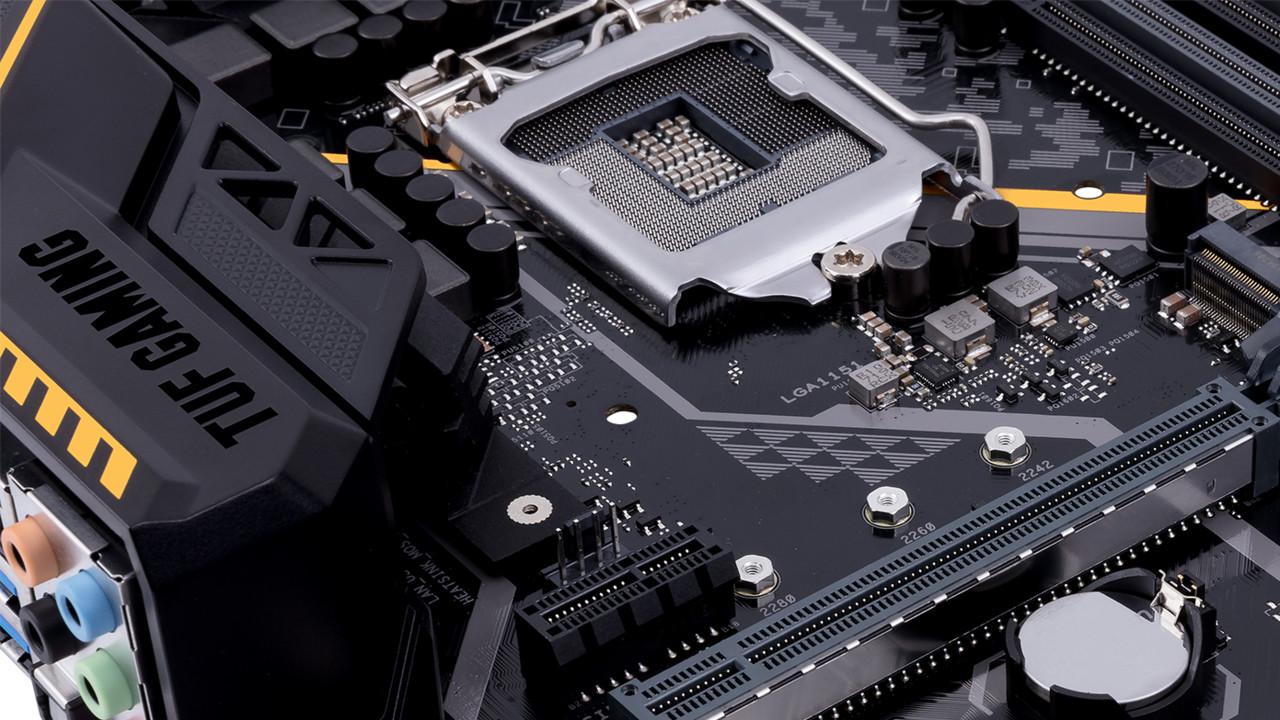 Intel Z390: Asus plant mit 19Mainboards für Coffee Lake-S