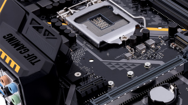 Intel Z390: Asus plant mit 19 Mainboards für Coffee Lake-S