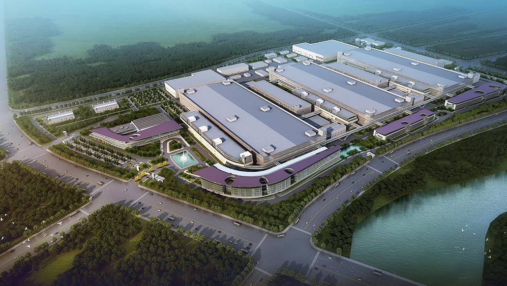 Yangtze Memory Technologies: 3D-NAND-Hersteller aus China beim Flash Memory Summit