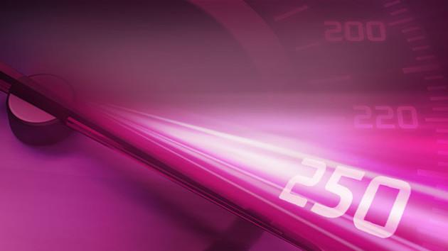 Telekom: 250 MBit/s-Anschlüsse ab 1.8. verfügbar