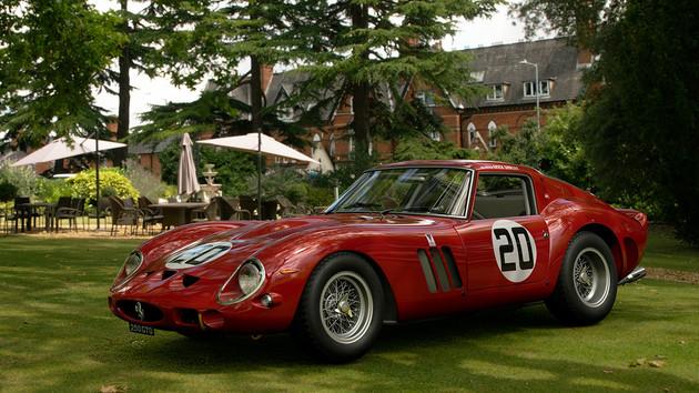 Mikrotransaktionen: Gran Turismo Sport verkauft Autos für Euros