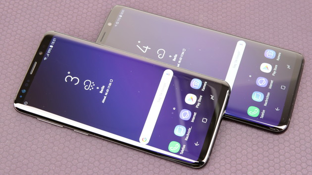Samsung-Quartalszahlen: 22 % weniger Smartphones, aber 33 % mehr Speicher