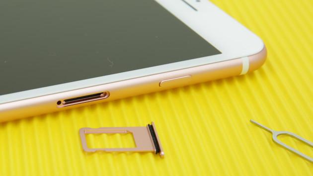 Dual-SIM: Neue iPhones unterstützen laut iOS 12 zwei SIM-Karten