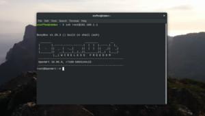 OpenWrt 18.06: Die Wiederauferstehung der freien Router-Firmware