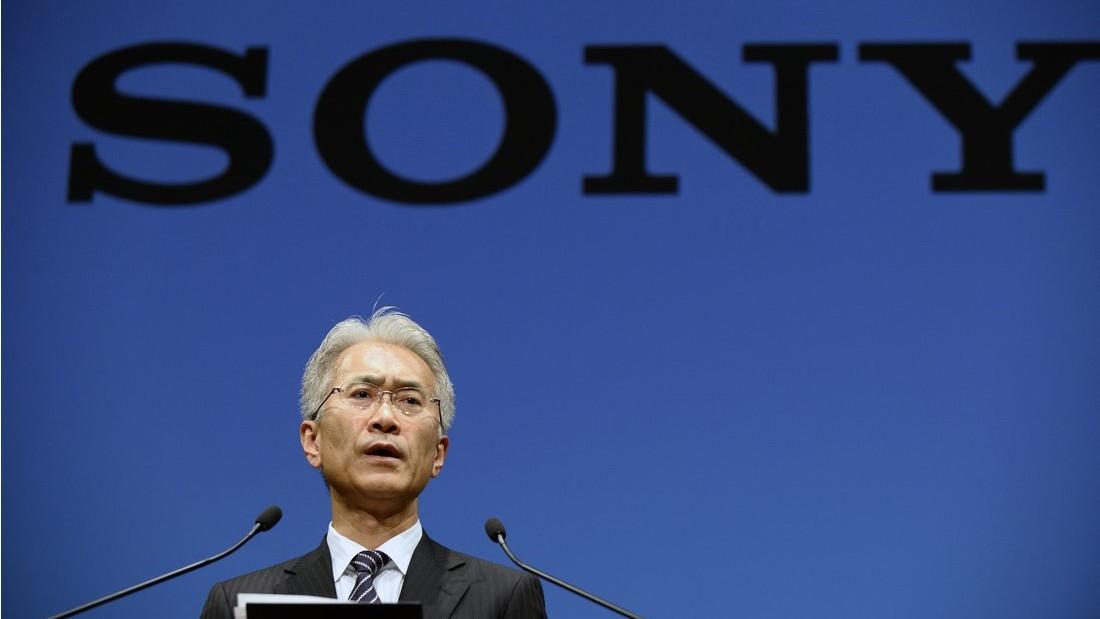 Sony: Geschäft mit PlayStation beschert Rekordgewinn
