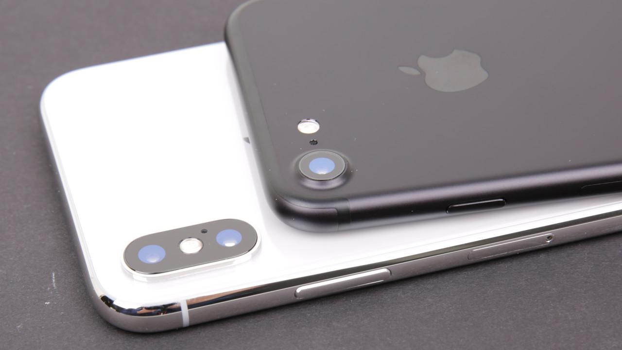 Quartalszahlen: Teurere iPhones bescheren Apple den nächsten Rekord