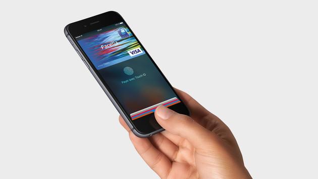 Apple Pay: Deutschlandstart für Ende des Jahres angekündigt