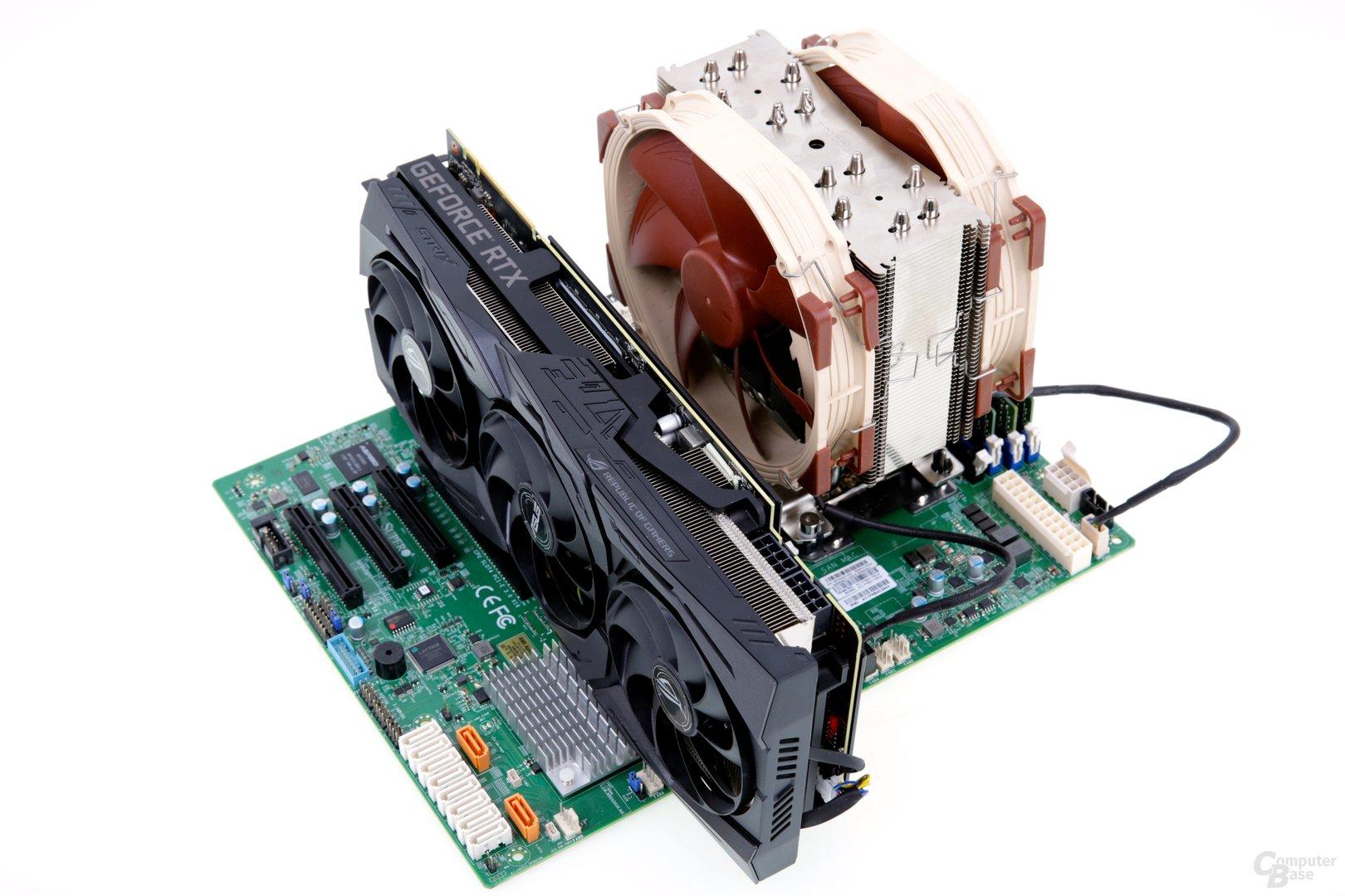 Intel Xeon als Gaming-Rechner