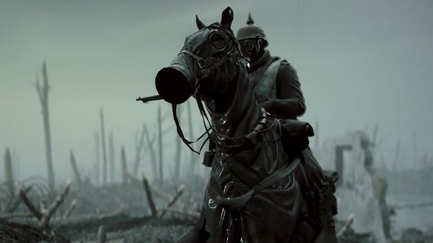 Aktion: Apocalypse-DLC für Battefield 1 kostenlos