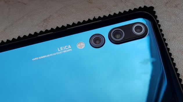 Smartphone-Verkaufszahlen: Huawei prescht erstmals an Apple vorbei