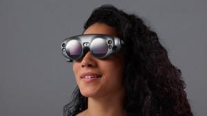 Magic Leap One: AR-Brille enttäuscht mit kleinem FoV