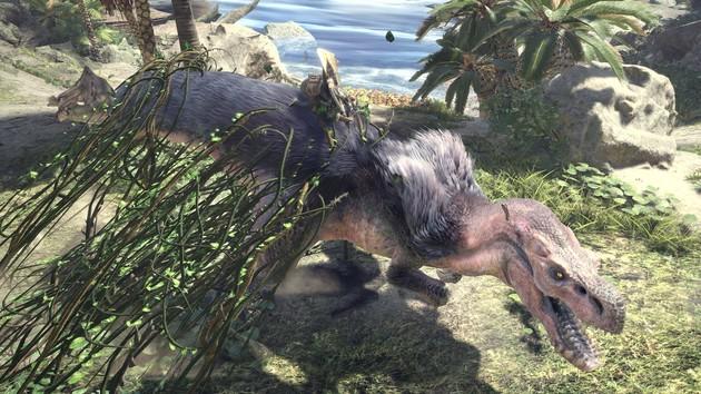 Grafikkarten-Treiber: GeForce 398.82 für WoW und Monster Hunter: World