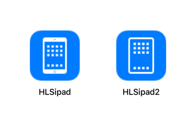 iPad Pro Icon in iOS 12 Beta 5