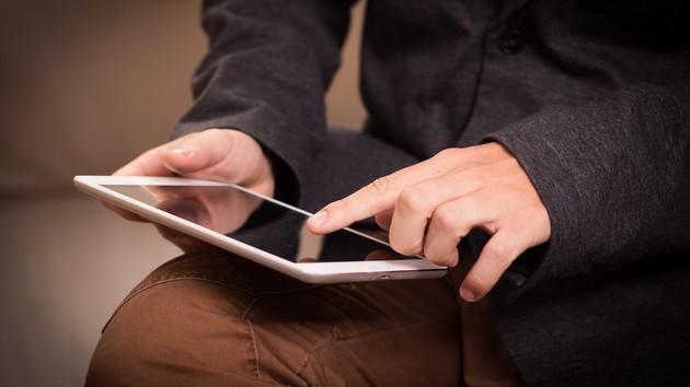 Apple: iPad Pro mit schmalen Rändern ohne Notch möglich
