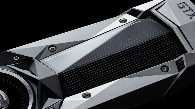 Nvidia-Grafikkarten: Konkrete Hinweise auf GTX 2070, GTX 2080 und Ampere