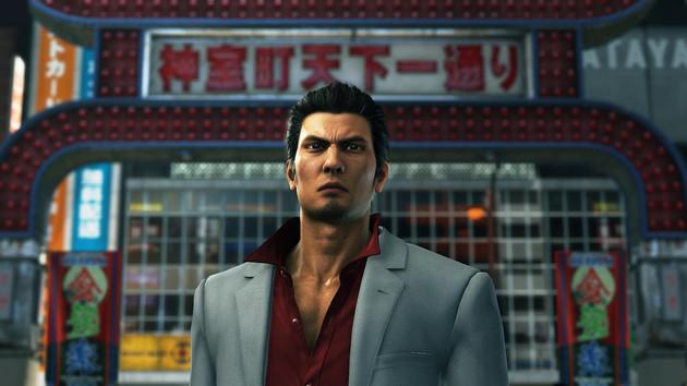 Yakuza 6: Sega verrät PC-Portierung im Quartalsbericht