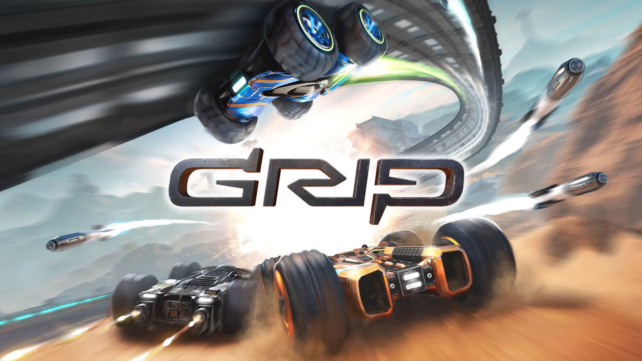 Grip: Combat Racing: Geistiger Rollcage-Nachfolger auf der Zielgeraden