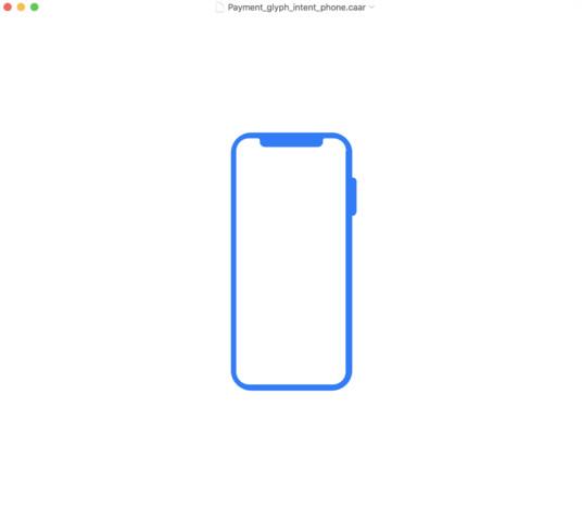 Mutmaßliches iPhone X Plus