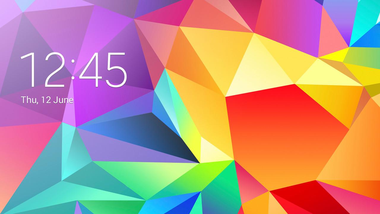 Android-Aktualisierung: Galaxy Tab S und Note 4 auch nach Update nicht aktuell