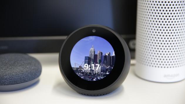 Prime-Rabatte: Echo Show und Echo Plus um bis zu 110Euro reduziert
