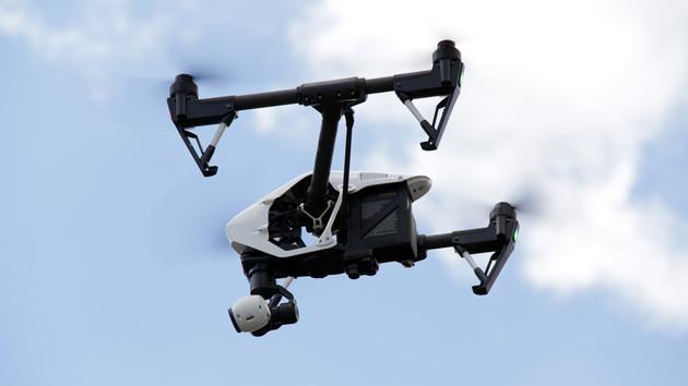 Forschung: Drohnen mit Mimik-Gestik-Erkennung sollen Leben retten