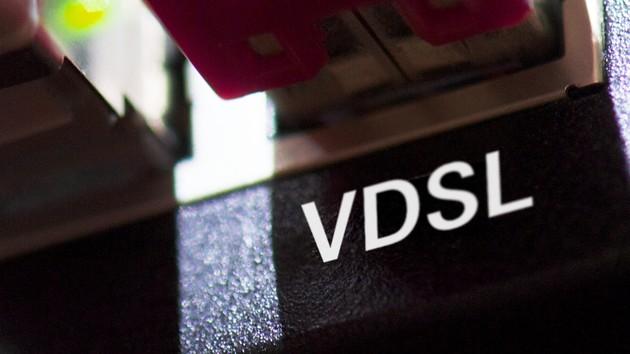 Super-Vectoring: Auch Vodafone bietet jetzt 250 Mbit/s über VDSL