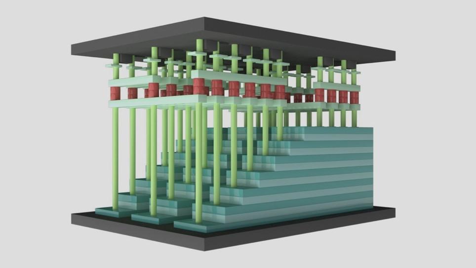 YMTC: Der kommende 3D‑NAND aus China im Detail