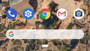 Android 9 Pie: Googles neue, optionale Gestensteuerung erklärt