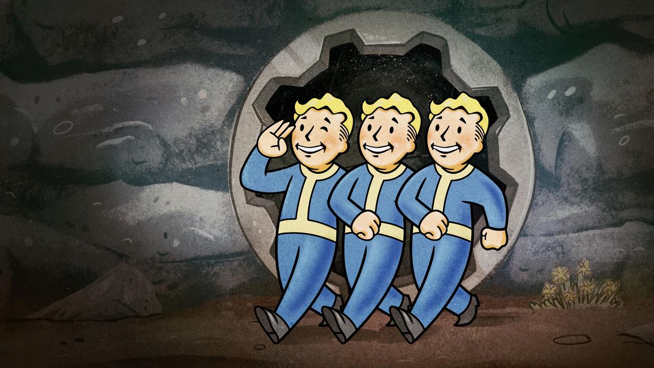 Fallout 76: Für PC nur über Bethesda.Net und nicht über Steam