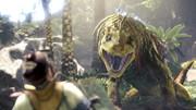 Monster Hunter: World: Auch CPU und GPU müssen sich fürchten