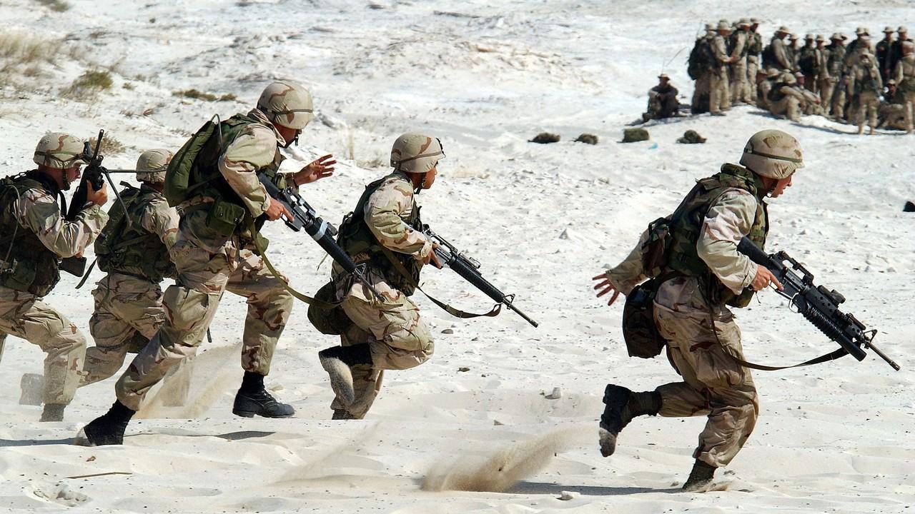 Pentagon: US-Soldaten dürfen keine GPS-Apps mehr nutzen