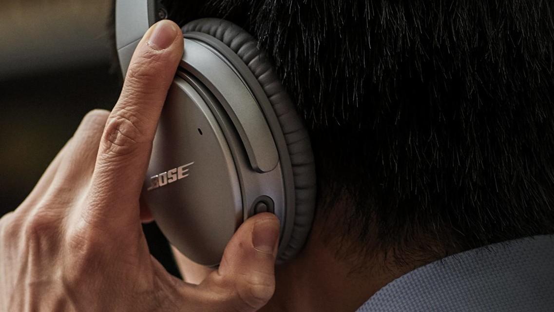 QuietComfort 35 II: Bose bringt Amazon Alexa auf den Kopfhörer