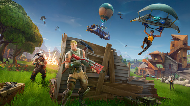 Fortnite: Epic Games verklagt Hersteller von Cheatsoftware