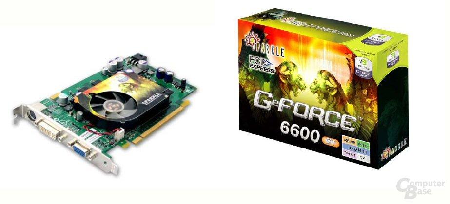 6600 GT