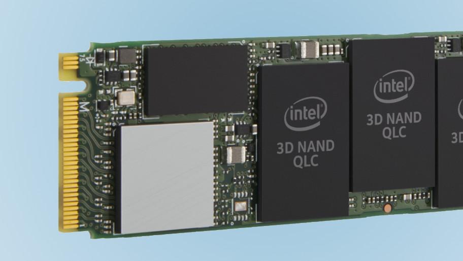 Intel SSD 660p: Die erste QLC-SSD für Privatkunden ist da