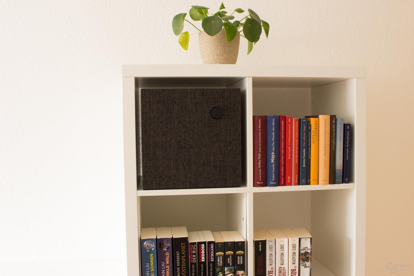Enebay 30 – passend in das Kallax-System von Ikea
