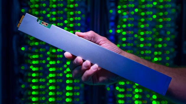 EDSFF E1/E3 a.k.a. Ruler-SSD: Die SSD im Lineal-Format ist jetzt ein Standard