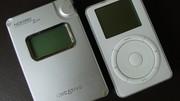 Im Test vor 15 Jahren: Die Jukebox Zen scheiterte an Apples iPod
