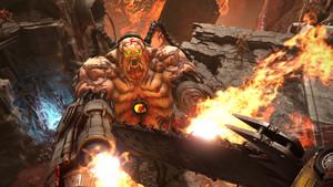 Doom Eternal: Schneller, blutiger und mit Invasionen