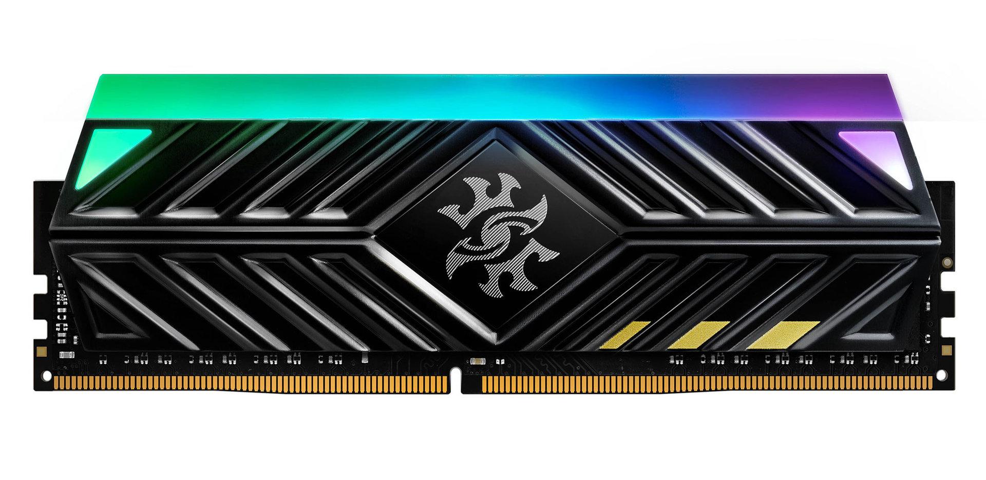 Adata XPG Spectrix D41 TUF Gaming Edition