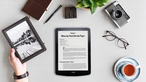 Explore & Lumos: Neue Reader von InkBook für Einstieg und Premium