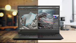 ThinkPad P1: Lenovos leichteste Workstation ab 2.576 Euro