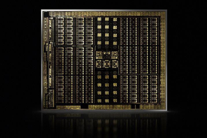 Nvidia Turing-GPU
